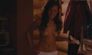 crystal lowe topless in hot tub time machine 4403 20
