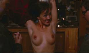 crystal lowe topless in hot tub time machine 4403 3