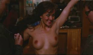 crystal lowe topless in hot tub time machine 4403 4