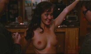 crystal lowe topless in hot tub time machine 4403 5