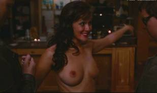 crystal lowe topless in hot tub time machine 4403 6
