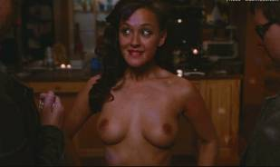 crystal lowe topless in hot tub time machine 4403 8