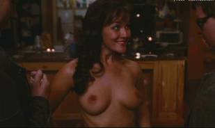 crystal lowe topless in hot tub time machine 4403 9