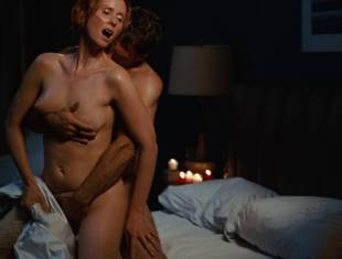 cynthia nixon nude for pleasure in sex and city 6808 1