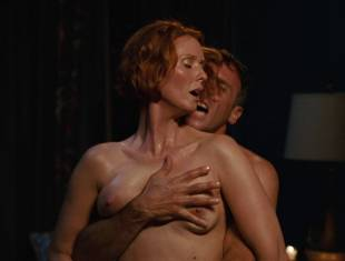 cynthia nixon nude for pleasure in sex and city 6808 10