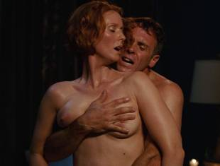 cynthia nixon nude for pleasure in sex and city 6808 11