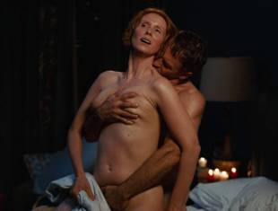 cynthia nixon nude for pleasure in sex and city 6808 3