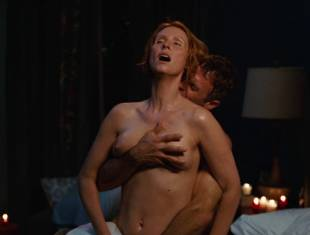 cynthia nixon nude for pleasure in sex and city 6808 4