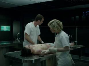 daisy ridley topless in silent witness 1520 3