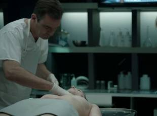 daisy ridley topless in silent witness 1520 9