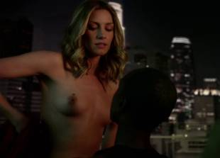 dawn olivieri nude for sex scene on house of lies 3424 11