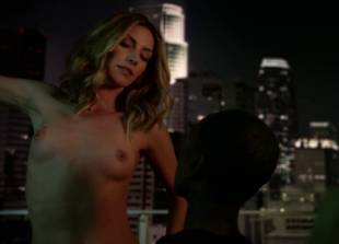 dawn olivieri nude for sex scene on house of lies 3424 13