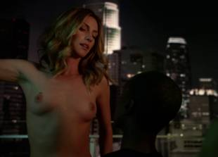 dawn olivieri nude for sex scene on house of lies 3424 14