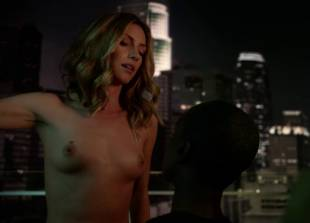 dawn olivieri nude for sex scene on house of lies 3424 15