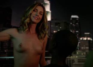 dawn olivieri nude for sex scene on house of lies 3424 16