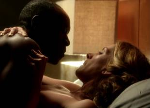 dawn olivieri nude for sex scene on house of lies 3424 6