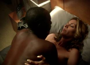dawn olivieri nude for sex scene on house of lies 3424 7