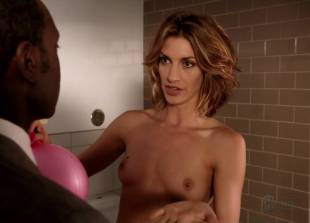 dawn olivieri topless puts the air in our balloon 7020 14