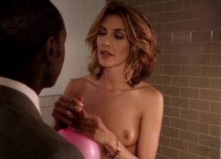 dawn olivieri topless puts the air in our balloon 7020 17