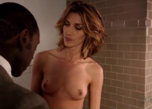 dawn olivieri topless puts the air in our balloon 7020 18