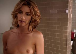 dawn olivieri topless puts the air in our balloon 7020 20
