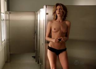 dawn olivieri topless puts the air in our balloon 7020 22