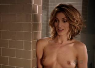 dawn olivieri topless puts the air in our balloon 7020 6