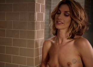 dawn olivieri topless puts the air in our balloon 7020 8