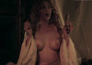 debbie rochon topless in richard lionheart rebellion 8084 10