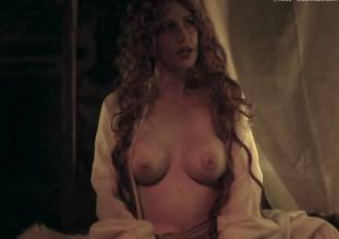 debbie rochon topless in richard lionheart rebellion 8084 14