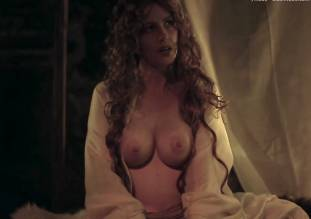 debbie rochon topless in richard lionheart rebellion 8084 19