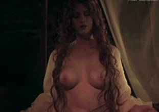 debbie rochon topless in richard lionheart rebellion 8084 9