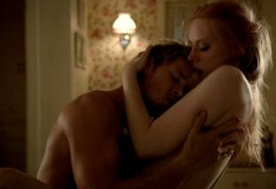 deborah ann woll topless on true blood 9685 13
