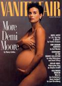 demi moore naked and pregnant in vanity fair 1926 1