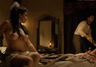 diana dy topless in metal hurlant chronicles 7250 19
