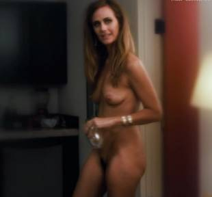 diane farr nude full frontal in palm swings 6466 16