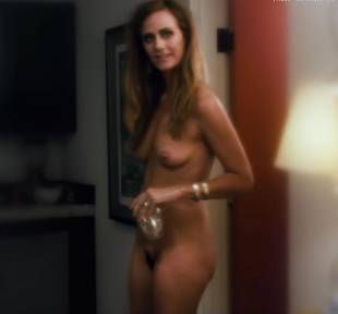 diane farr nude full frontal in palm swings 6466 17