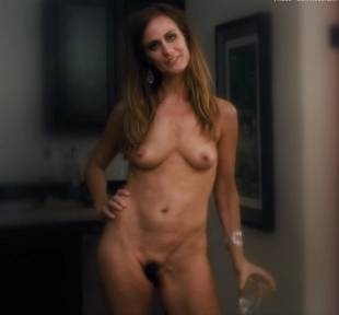 diane farr nude full frontal in palm swings 6466 9