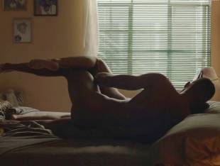 dominique perry nude in insecure sex scene 8994 1