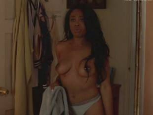 dominique perry nude in insecure sex scene 8994 25