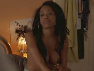 dominique perry nude in insecure sex scene 8994 31