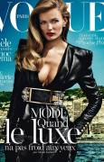edita vilkeviciute nude with naked anja rubik for vogue paris 9660 1