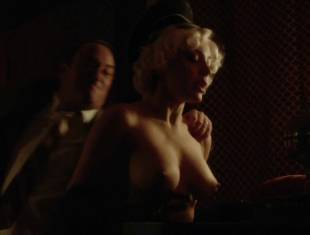 elena satine topless to die for on magic city 7079 13