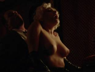 elena satine topless to die for on magic city 7079 14