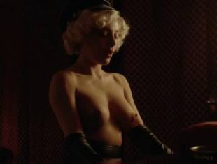 elena satine topless to die for on magic city 7079 5