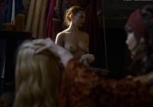eline powell topless on game of thrones 3364 12