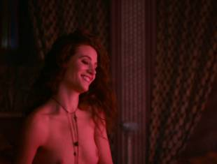 elisa lasowski topless for foreplay on game of thones 1314 10