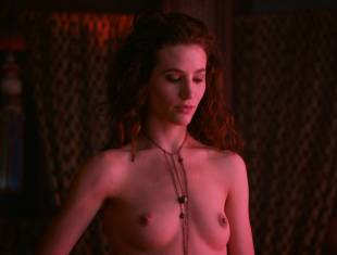 elisa lasowski topless for foreplay on game of thones 1314 14