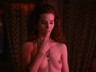 elisa lasowski topless for foreplay on game of thones 1314 15