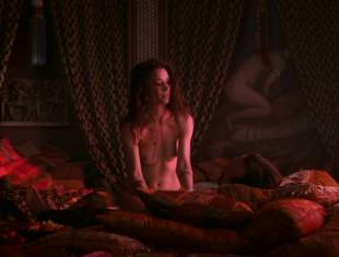 elisa lasowski topless for foreplay on game of thones 1314 3